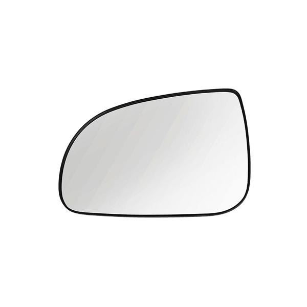شیشه آینه راست جک S5